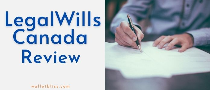 Canadian LegalWills Review. Get an Online Legal Will in Canada with a 20% discount code.
