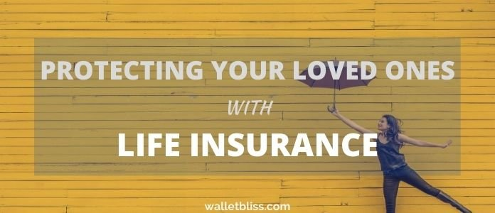 How to protect your family with life insurance. Who needs life insurance. Term vs permanent life insurance. How much life insurance to get.