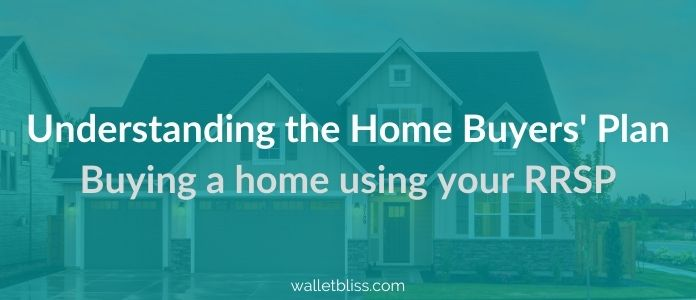 Understanding how the Home buyers' Plan (HBP) works. Buy a first home using money in your RRSP. Borrow up to $35,000 and repay over 15 years