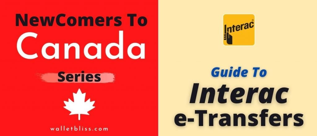 Guide to Interac e-transfers. How to send and receive money in Canada.