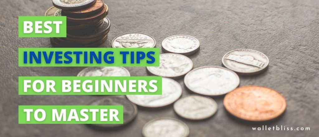 21 best investing tips for beginners and experienced investors
