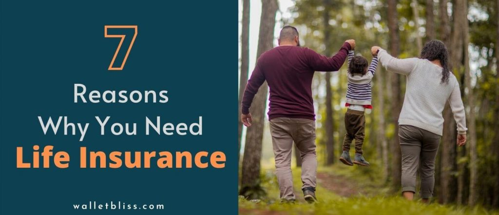 Top reasons why you need lIfe insurance to protect your family and loved ones
