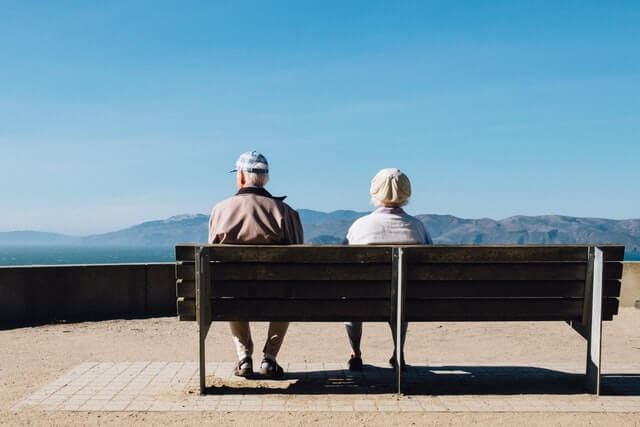 Not saving for retirement is a common money mistake
