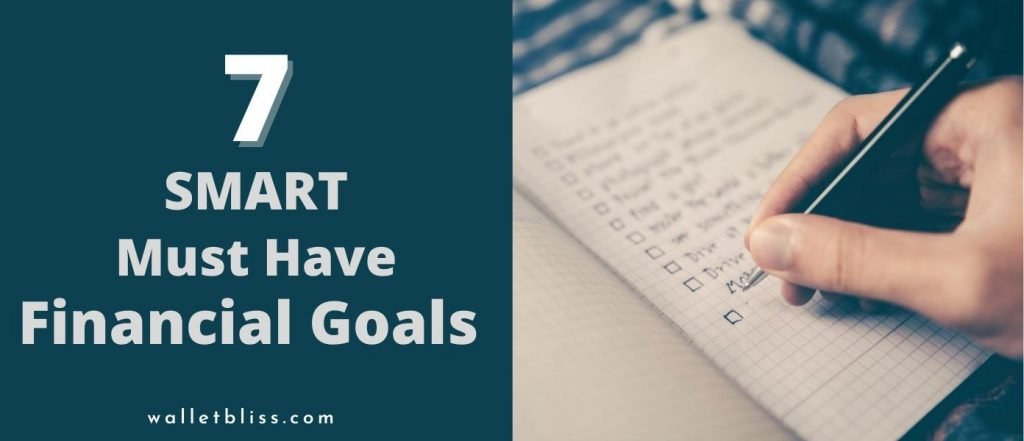 Smart and important financial goals everyone should have