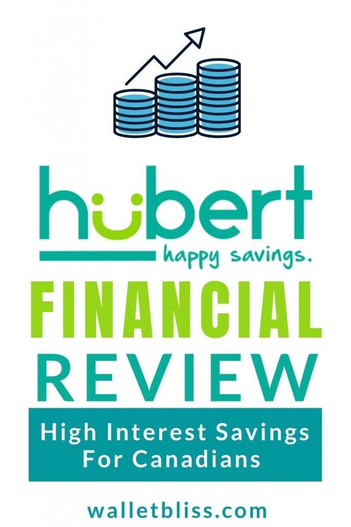 Hubert Financial Review: Happy Savings