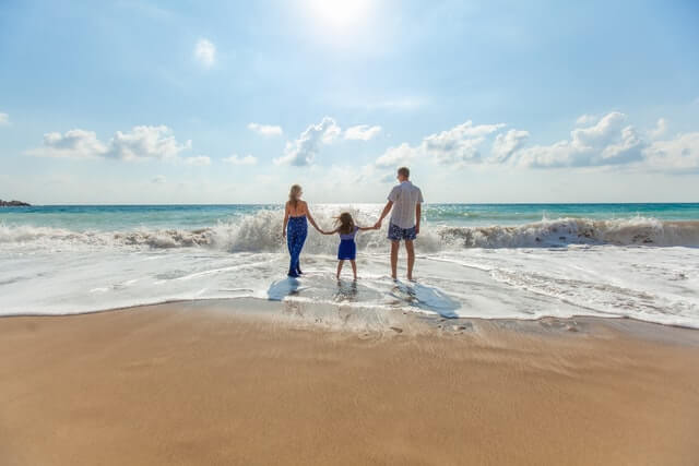 Get Life Insurance to protect your loved ones
