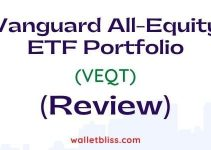 VEQT Review: Vanguard All-Equity ETF Portfolio