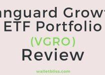 VGRO Review: Vanguard Growth ETF Portfolio