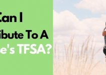 Can I Contribute To A Spouse's TFSA?