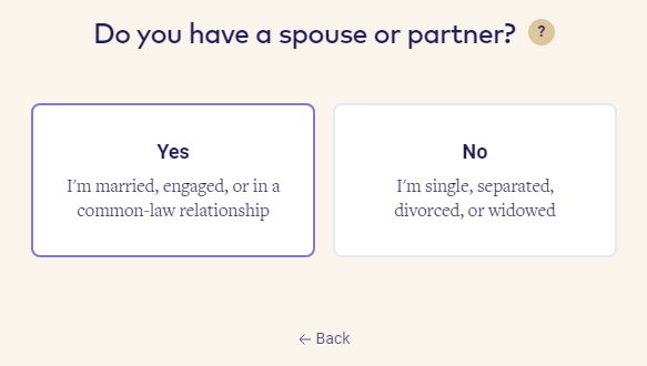 Individual or couples Will using Epilogue Will coupon code