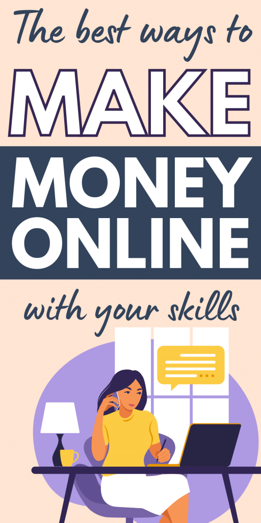 11 Ways to Make Money Online By Sharing Your Knowledge