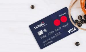 How to earn a bonus through Simplii Refer a friend promo
